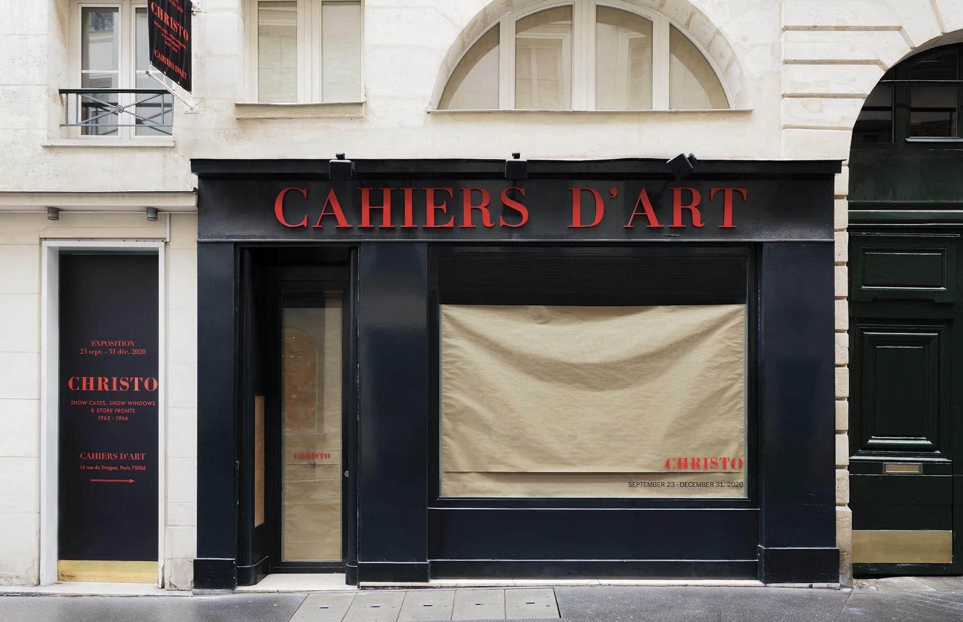 Cahiers D Art Home